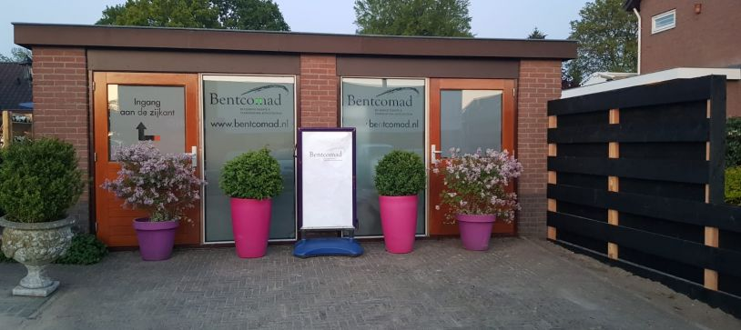 Let op Bentcomad is verhuisd, ons nieuwe adres is : Hamburgerweg 181, 3851 EK Ermelo